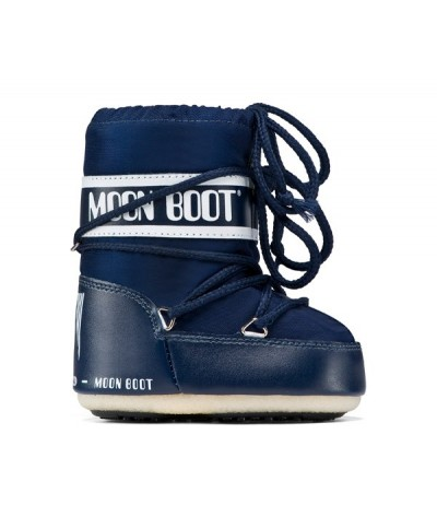 Moon Boot Mini Nylon Kids Boot