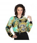 Versace Jeans Women Jacket