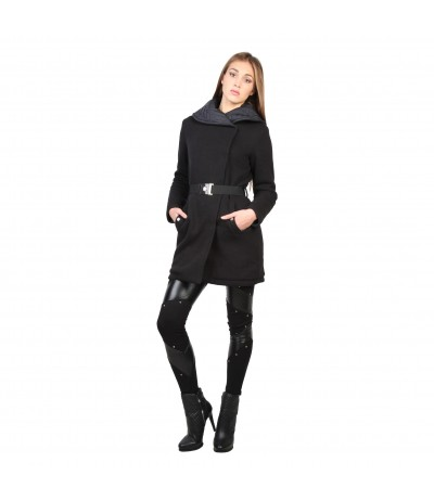 Versace Jeans Women Coat