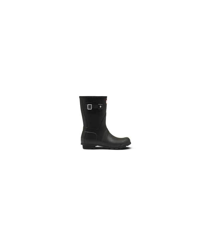 Hunter Original Women's Short Chelsea Boot