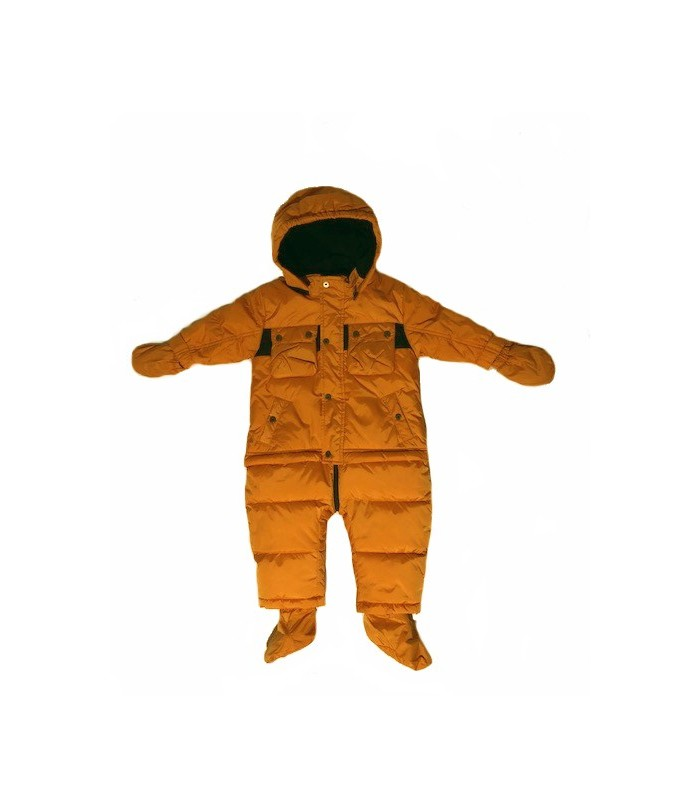 Timberland Baby Snow Suit