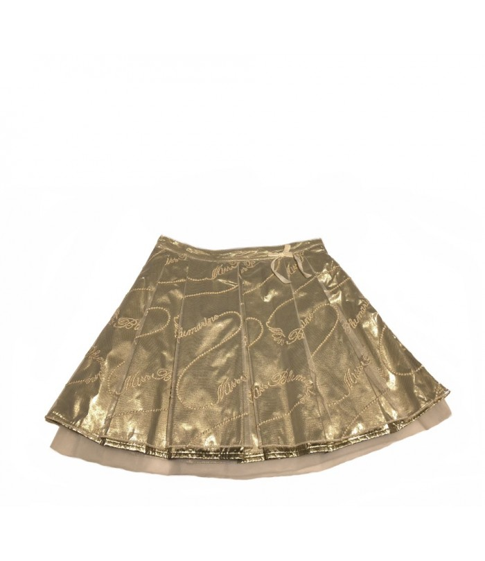 Miss Blumarine Girls Skirt