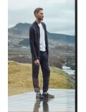 Hanro Living Leasure Jacket