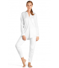 Hanro Pure Essence Pyjamas