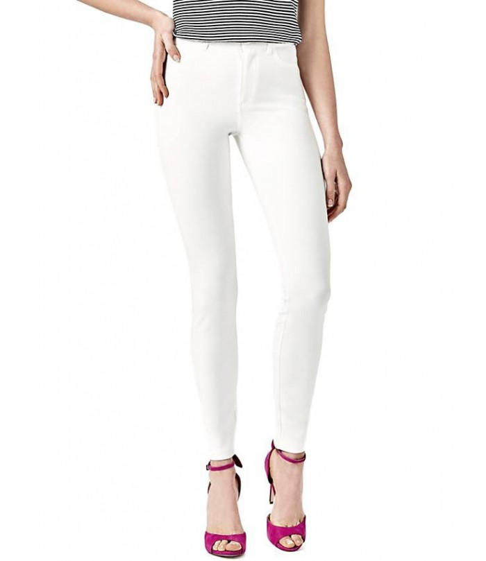 GUESS SKINNY TROUSERS