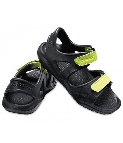 Crocs Kids' Swiftwater River Sandals