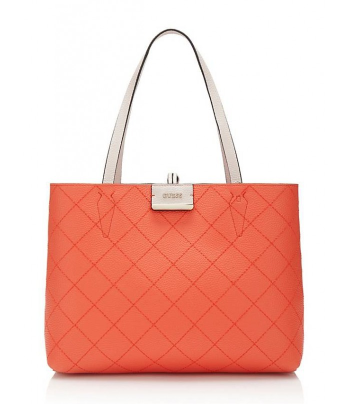 GUESS BOBBI REVERSIBLE SHOPPER