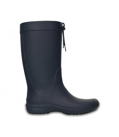 Women's Crocs Freesail Rain Boots
