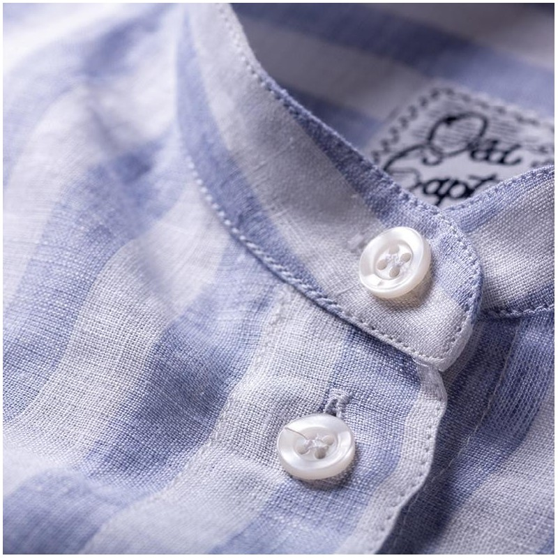 Classy Linen Shirt by Old Captain