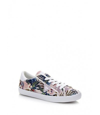 Women TIGER NATURE PRINT SNEAKER