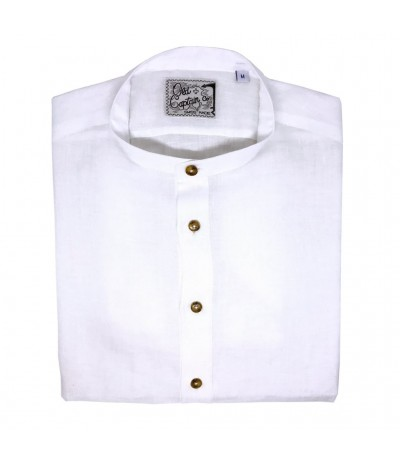 Old Captain Men's Casablanca Shirt