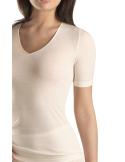Hanro Woolen Silk Shirt