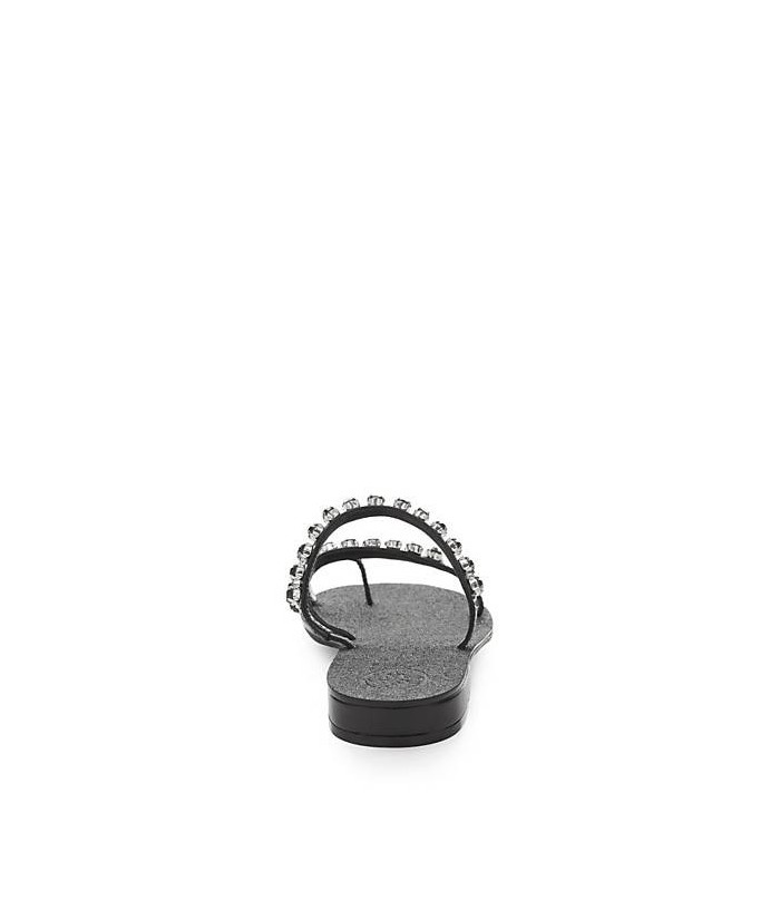 FORTINA JEWEL APPLIQUÉ SANDAL