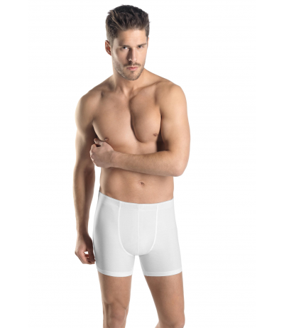 Hanro Cotton Superior Shortleg
