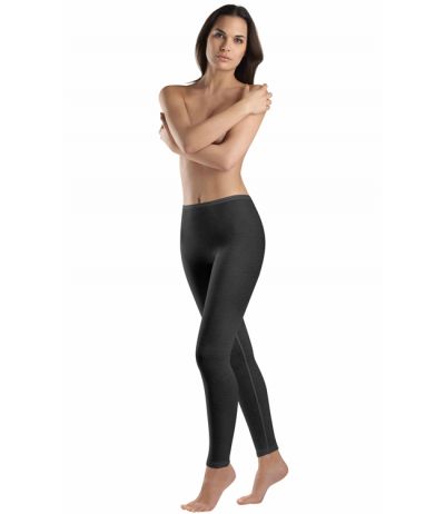 Hanro Woolen Silk Leggings