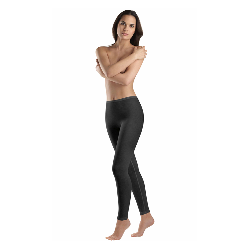 Woolen Silk Leggings