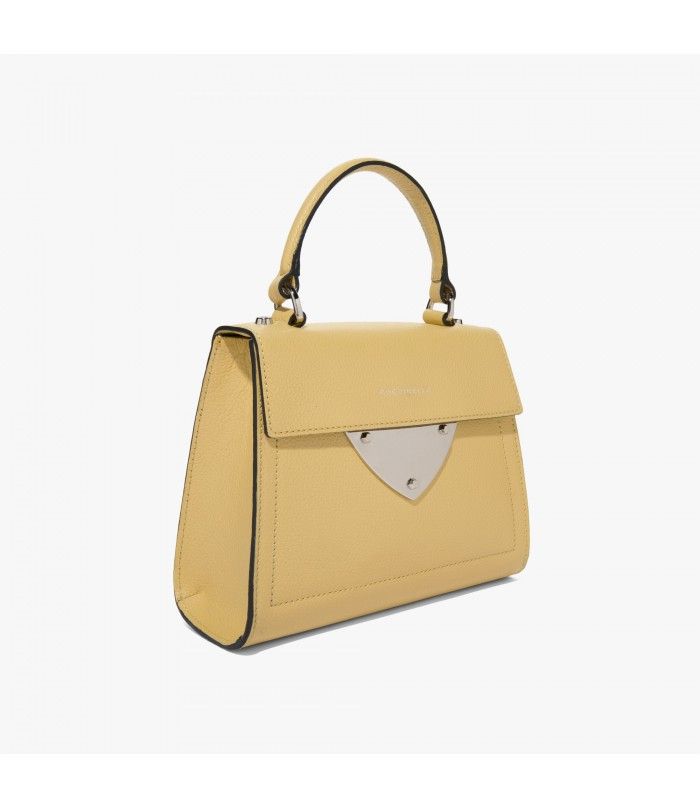 Coccinelle Leather minibag