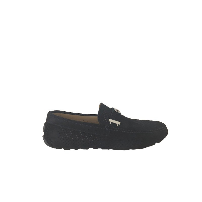Loafer Slippers by Baldinini