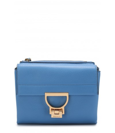 Coccinelle Arlettis Leather  Mini Bag
