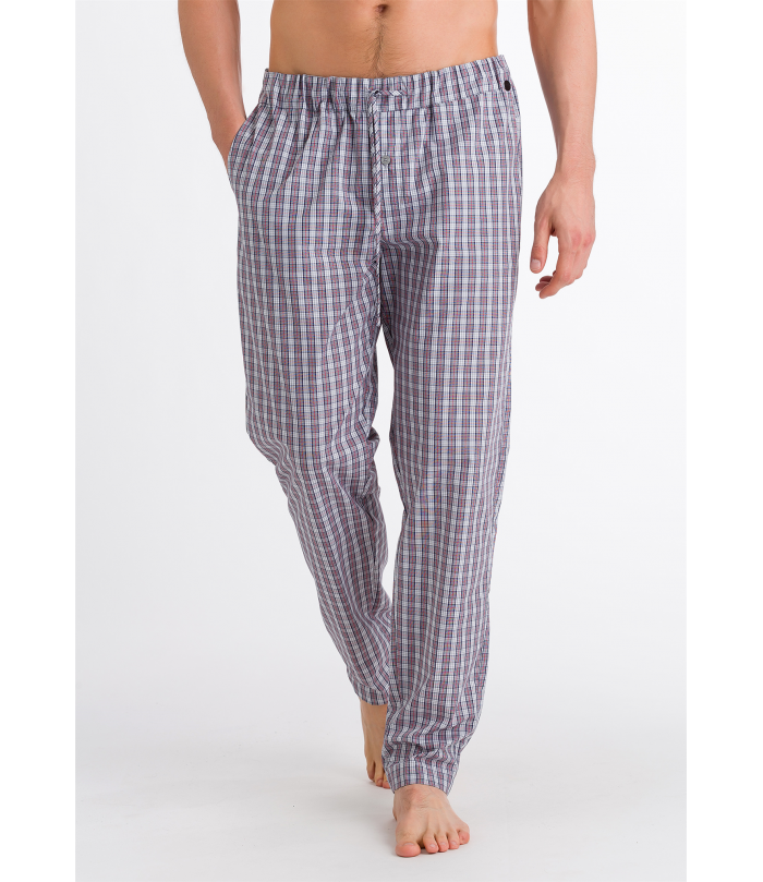 HANRO Night And Day Woven Lounge Pant