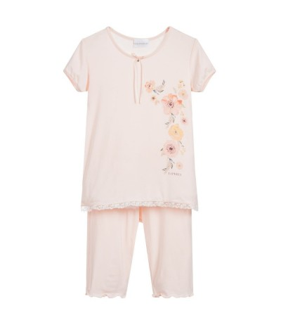 LA PERLA Girls 2 Piece Lounge Set