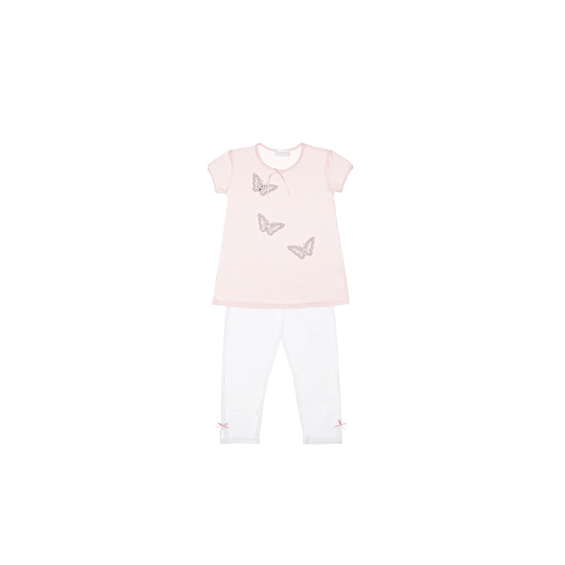 Story Loris Luxury Girl's Pyjamas