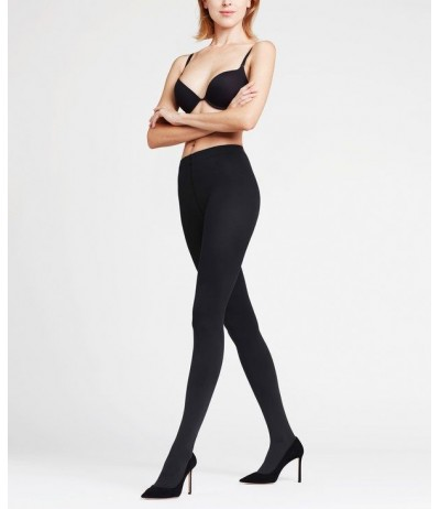 Falke Pure Matt 100 den Women Tight