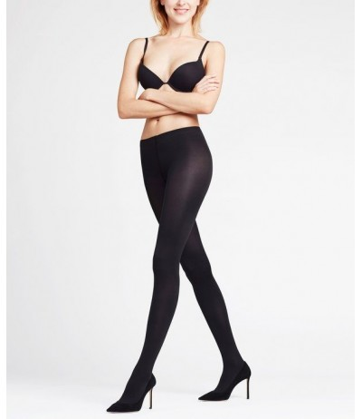 Falke Pure Shine 80 den Women Tight