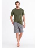 HANRO Basil Woven Shorts