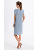 HANRO Urban Casuals Short Sleeve Dress