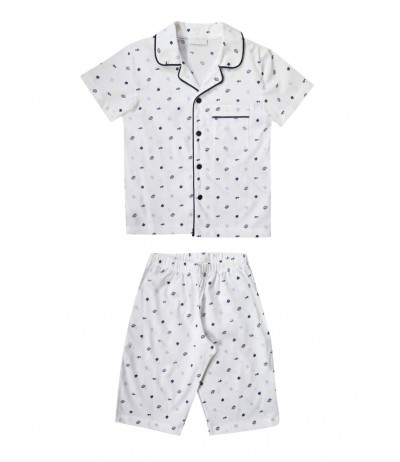 Story Loris Boy's Pajamas