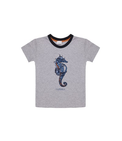 La Perla  Boy's T-Shirt