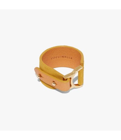 Coccinelle Leather bracelet Arlettis