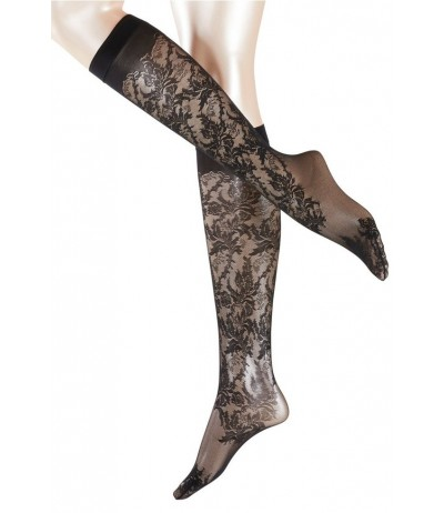 FALKE   Women  Knee-high Socks 30 den
