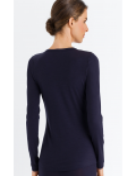 HANRO Hanna Long Sleeve Shirt