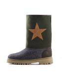 Baabuk Boots