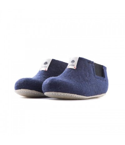 Baabuk Yves Kids Slippers