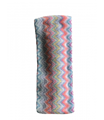 Missoni  knit headband