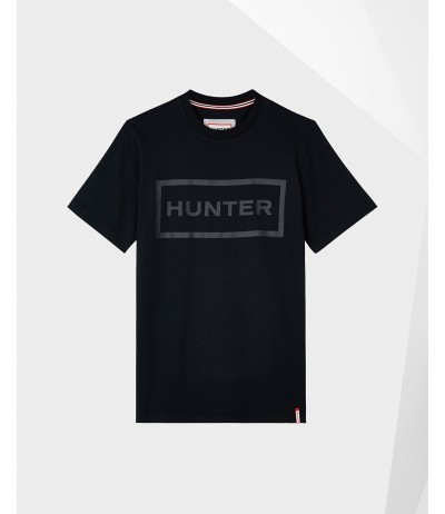 Hunter Men's Original Logo T-shirt