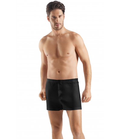 HANRO Sea Island Cotton Boxer