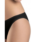 HANRO Cotton Seamless Hi-cut Brief
