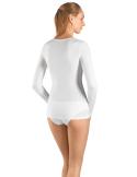 HANRO Ultralight Long Sleeve Top