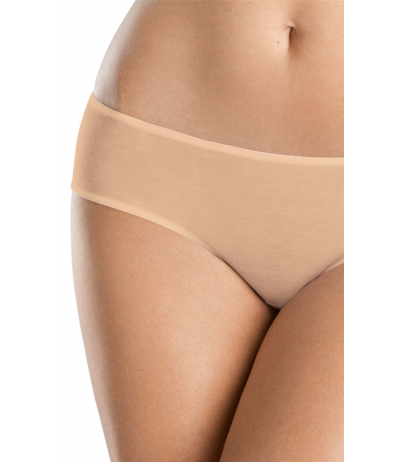 HANRO Ultralight Hi Cut Brief