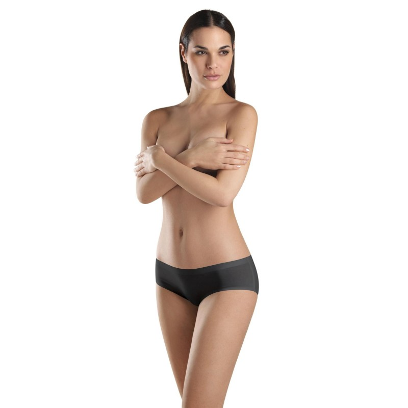 HANRO Perfectly Nude Cotton Vel Hipster