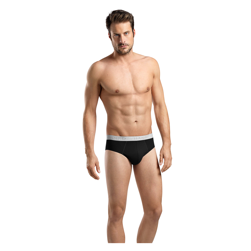 Cotton Essentials 2-Pack Brief