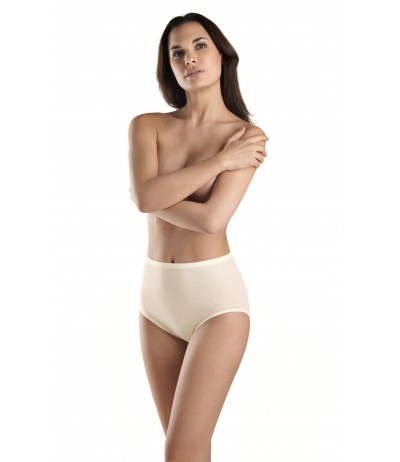 HANRO Woolen Silk W Full Brief
