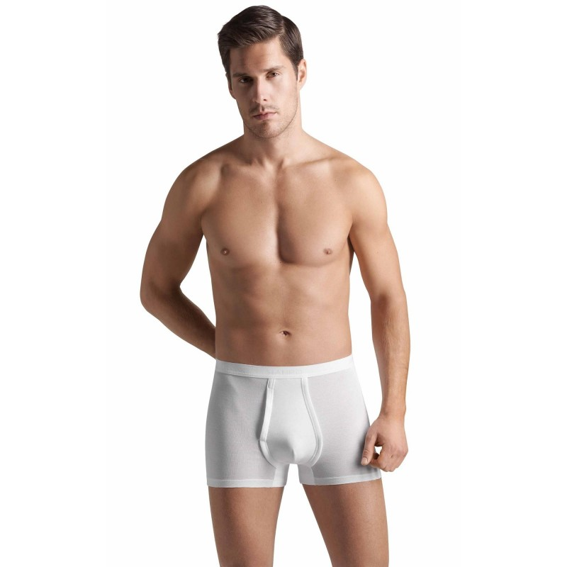 HANRO Cotton Pure Boxer Brief