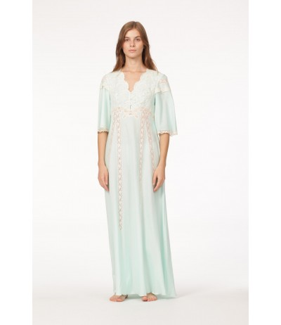 Flora Lastraioli All seasons collection - Nightgown 14