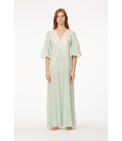 Flora Lastraioli All seasons collection - Nightgown 6