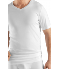 Hanro Sea Island Cotton V-Neck T-Shirt